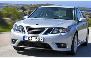 Tapis Saab 9-3 (2007 - 2012) Excellence