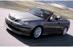 Protecteur de coffre de voiture réversible Saab 9-3 Cabrio (2003 - 2007)