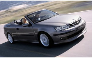 Tapis Saab 9-3 Cabriolet (2003 - 2007) Excellence