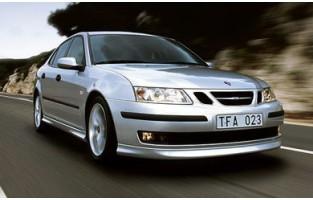 Protecteur de coffre de voiture réversible Saab 9-3 (2003 - 2007)
