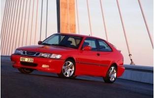 Tapis de voiture exclusive Saab 9-3 Coupé (1998 - 2003)