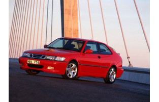 Tapis Saab 9-3 Coupé (1998 - 2003) Excellence