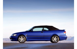Tapis Saab 9-3 Cabriolet (1998 - 2003) Excellence