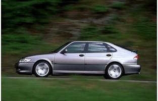 Protecteur de coffre de voiture réversible Saab 9-3 5 portes (1998 - 2003)