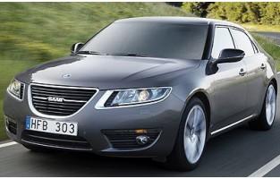 Protecteur de coffre de voiture réversible Saab 9-5 (2010 - 2011)