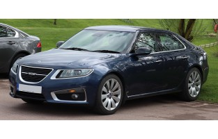 Tapis Saab 9-5 (2008 - 2010) Excellence