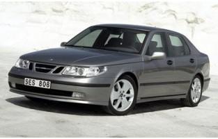 Protecteur de coffre de voiture réversible Saab 9-5 (1997 - 2008)