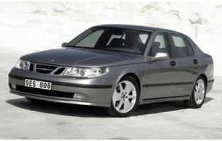Tapis Saab 9-5 (1997 - 2008) Excellence