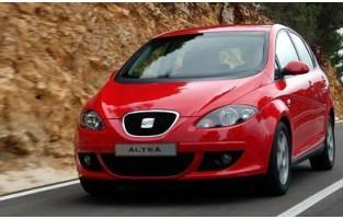 Protecteur de coffre de voiture réversible Seat Altea (2004 - 2009)