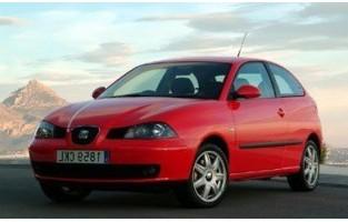 Protecteur de coffre de voiture réversible Seat Ibiza 6L (2002 - 2008)