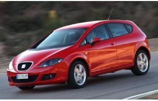 Protecteur de coffre de voiture réversible Seat Leon MK2 (2005 - 2012)