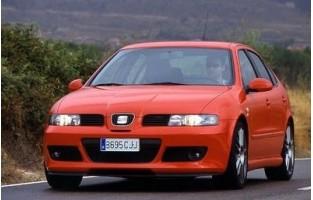 Protecteur de coffre de voiture réversible Seat Leon MK1 (1999 - 2005)