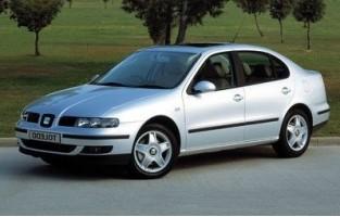 Protecteur de coffre de voiture réversible Seat Toledo MK2 (1999 - 2004)