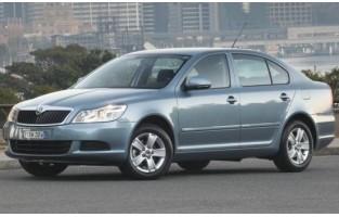 Tapis Skoda Octavia Hatchback (2008 - 2013) Économiques