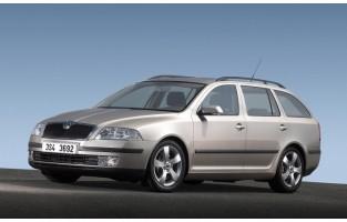 Protecteur de coffre de voiture réversible Skoda Octavia Combi (2000 - 2004)