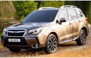 Protecteur de coffre de voiture réversible Subaru Forester (2016 - actualité)