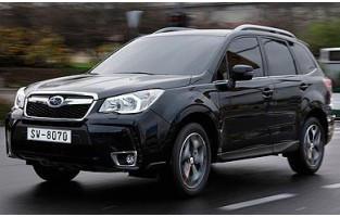 Tapis Subaru Forester (2013 - 2016) Économiques