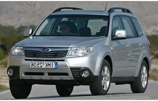 Protecteur de coffre de voiture réversible Subaru Forester (2008 - 2013)