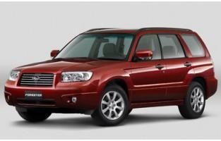 Tapis Subaru Forester (2002 - 2008) Économiques