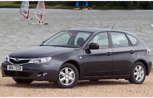 Protecteur de coffre de voiture réversible Subaru Impreza (2007 - 2011)