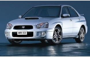 Protecteur de coffre de voiture réversible Subaru Impreza (2000 - 2007)