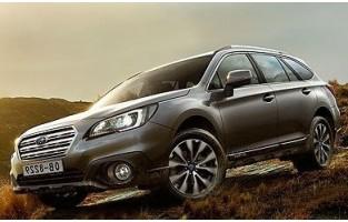Tapis Subaru Outback (2015 - actualité) Excellence