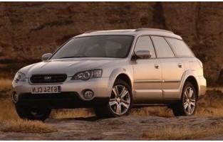 Protecteur de coffre de voiture réversible Subaru Outback (2003 - 2009)