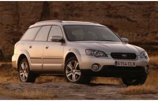 Tapis Subaru Outback (2003 - 2009) Excellence