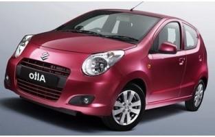 Protecteur de coffre de voiture réversible Suzuki Alto (2009 - actualité)