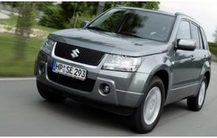 Protecteur de coffre de voiture réversible Suzuki Grand Vitara 5 portes (2005 - 2015)