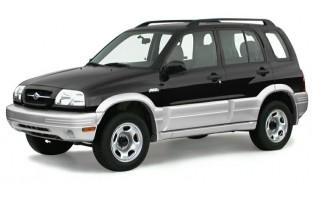 Protecteur de coffre de voiture réversible Suzuki Grand Vitara (1998 - 2005)