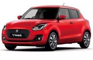 Protecteur de coffre de voiture réversible Suzuki Swift (2017 - actualité)