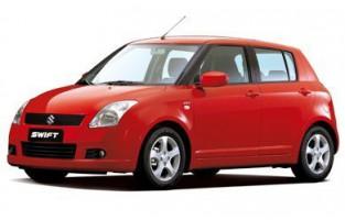 Protecteur de coffre de voiture réversible Suzuki Swift (2005 - 2010)