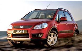 Protecteur de coffre de voiture réversible Suzuki SX4 (2006 - 2014)