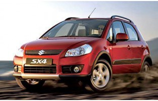 Tapis de sol Sport Line Suzuki SX4 (2006 - 2014)