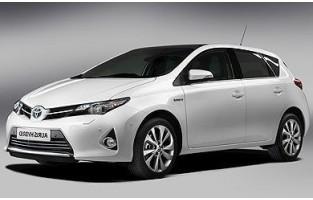 Protecteur de coffre de voiture réversible Toyota Auris (2013 - actualité)
