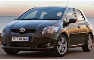 Protecteur de coffre de voiture réversible Toyota Auris (2007 - 2010)