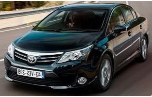 Protecteur de coffre de voiture réversible Toyota Avensis Sédan (2012 - actualité)