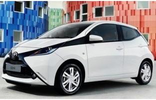 Protecteur de coffre de voiture réversible Toyota Aygo (2014 - 2018)