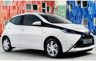 Tapis Toyota Aygo (2014 - 2018) Économiques