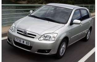 Tapis Toyota Corolla (2004 - 2007) Excellence