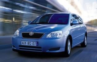 Protecteur de coffre de voiture réversible Toyota Corolla (2002 - 2004)