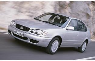 Protecteur de coffre de voiture réversible Toyota Corolla (1997 - 2002)