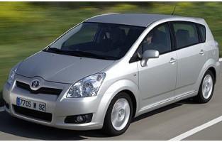 Protecteur de coffre de voiture réversible Toyota Corolla Verso 7 sièges (2004 - 2009)