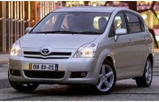 Tapis de sol drapeau Racing Toyota Corolla Verso 5 sièges (2004 - 2009)