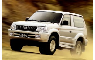 Tapis Toyota Land Cruiser 90 (1996-1998) Excellence