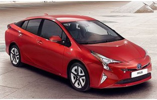 Protecteur de coffre de voiture réversible Toyota Prius (2016 - actualité)