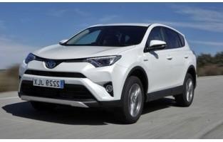 Protecteur de coffre de voiture réversible Toyota RAV4 Hybride (2015 - 2018)