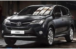 Tapis Toyota RAV4 (2013 - actualité) Excellence