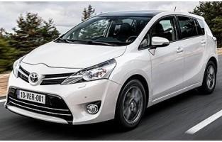 Protecteur de coffre de voiture réversible Toyota Verso (2013 - actualité)